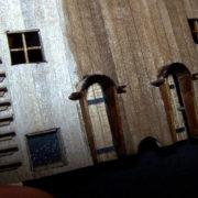 Costruire gli infissi di una finestra