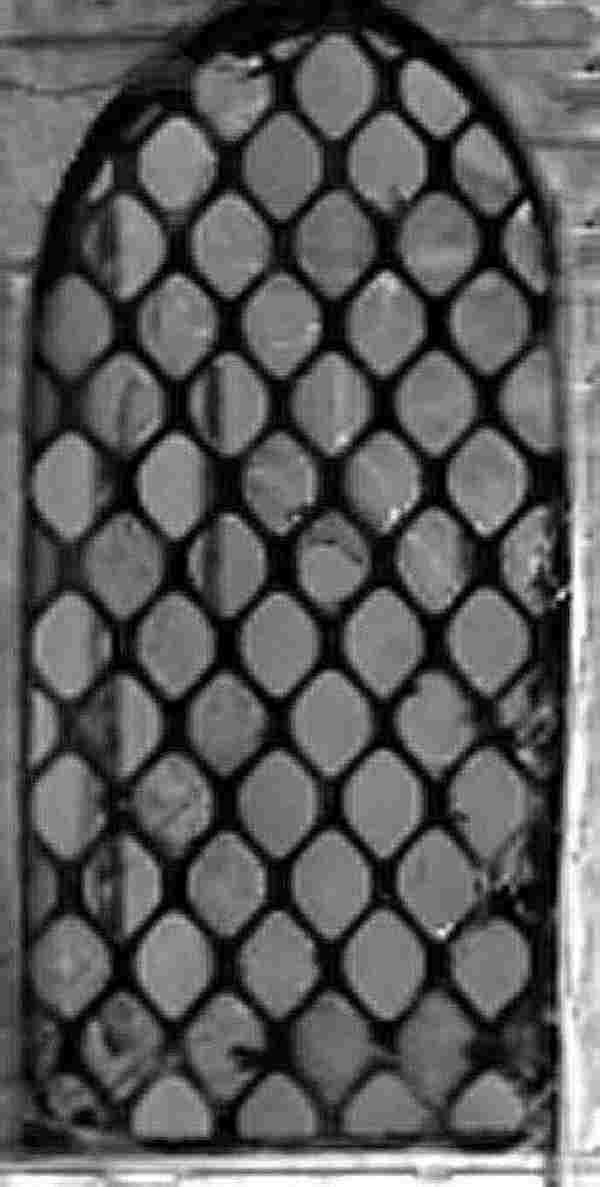 Piccoli vetri piombati