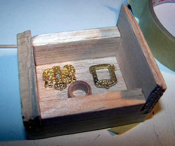 La vasca di colaggio del silicone