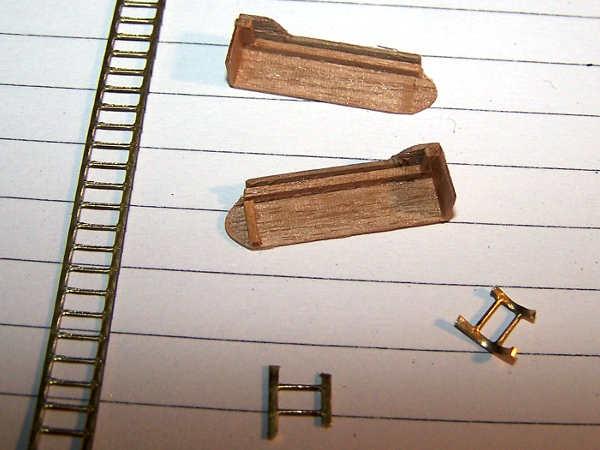 Le lanterne in legno e i dettagli da aggiungere